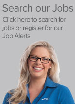 Search our jobs. Click here to search for jobs or register for our Job Alerts.